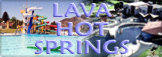 Lava Hot Springs Idaho Vacation Resort